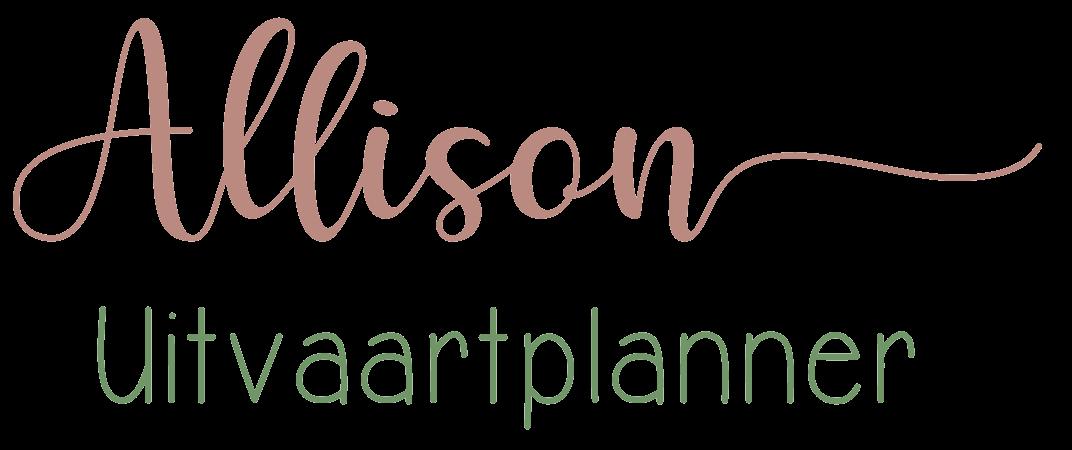 Allison uitvaartplanner